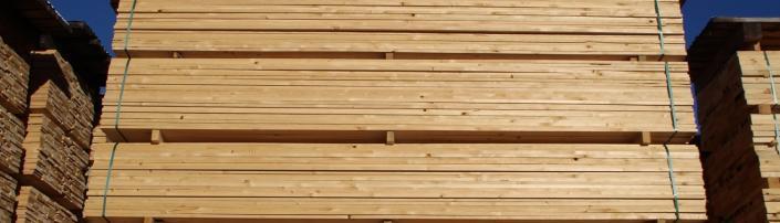 Schnittholz