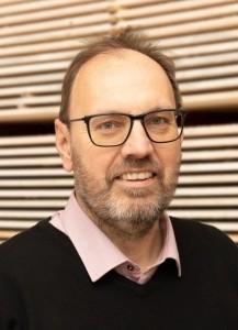 Günter Schmidt - Team Sägewerk