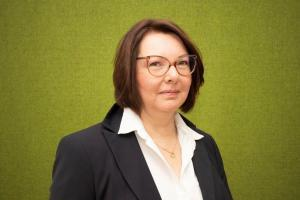 Sabine Schmidt - Team Fernwärme