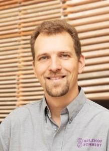 Johann Schützenhofer - Team Fachmarkt